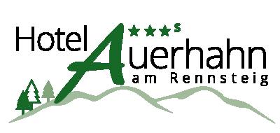 Hotel Auerhahn am Rennsteig