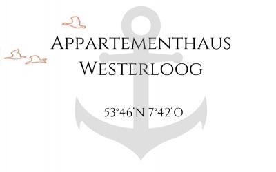 Appartementhaus Westerloog
