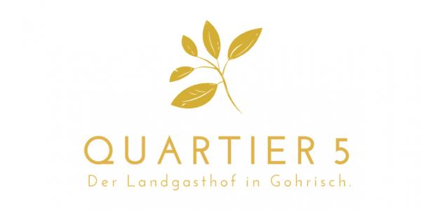 QUARTIER 5 - Der Landgasthof in Gohrisch