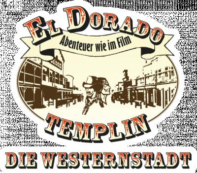 Westernstadt El Dorado Templin