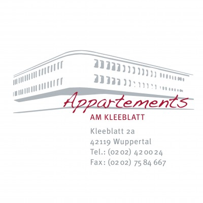 Appartements am Kleeblatt