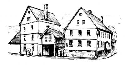 Zur Alten Brauerei Zapf