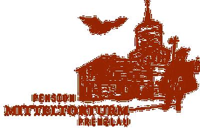 Pension Mitteltorturm Prenzlau