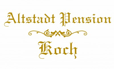 Altstadtpension Koch